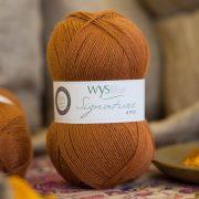 Spice Rack Signature Series 4 ply Yarn - Nutmeg 100g