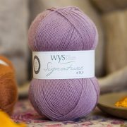 4 ply Spice Rack Signature Series - Pennyroyal