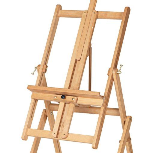 Daler Rowney adjustable wooden Easel