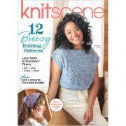 Interweave Knitscene Magazine - Summer 2020
