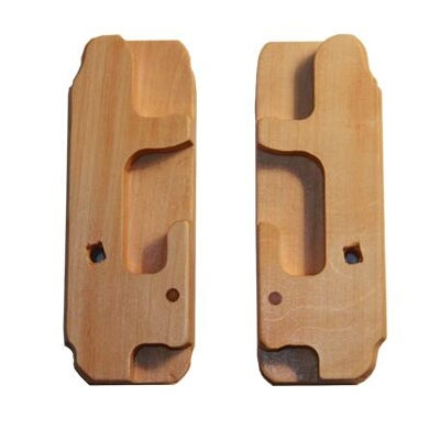 Heddle Blocks for Kromski Harp Forte Looms