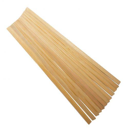 12 Warping Sticks for Kromski Presto Loom