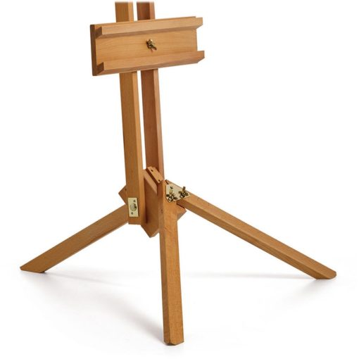 Lea Studio Easel from George Weil Art Shop, Guildford