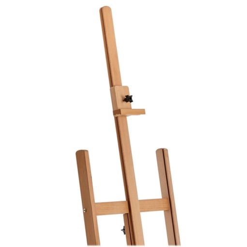 Easel for canvases up to 52in 134cm