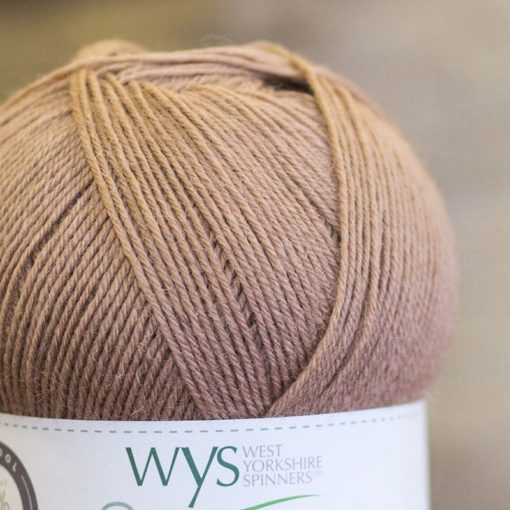 West Yorkshire Spinners Yarns