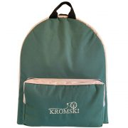 Padded bag for Kromski Sonata Spinning wheel