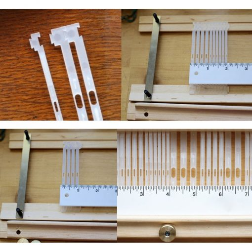 Kromski Weaver's Choice Heddle for Harp Forte