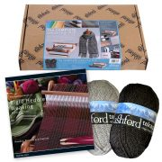 Complete Weaving Kit contents