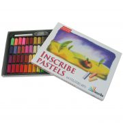 Inscribe Pastel Set 64