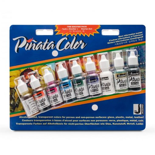 Jacquard Pinata Exciter Pack