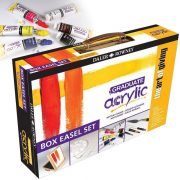 Acrylic Paint starter set