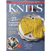 Interweave Knits Gifts Magazine 2020