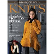 Interweave Knits Winter 2021