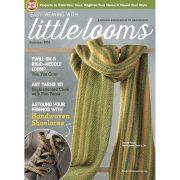 Easy Weaving with Little Looms Summer 2021