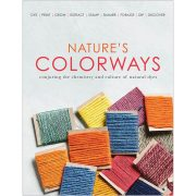 Nature's Colorways Natural Dyes Book