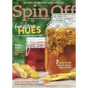 Spin Off Magazine Spring 2021